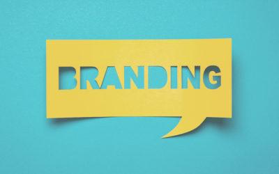 Strategic vs. Visual Branding